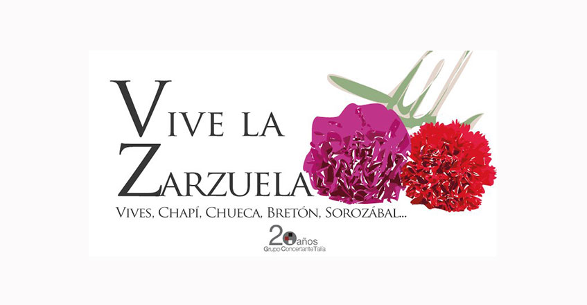 Conferencias sobre Zarzuela